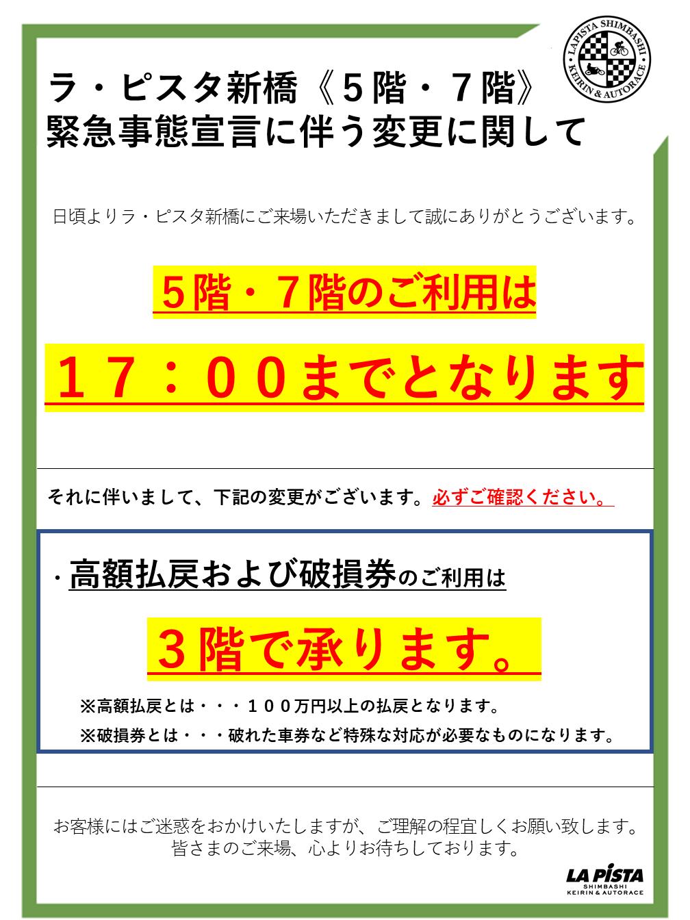 緊急事態宣言対応ポスター 5・7階.png